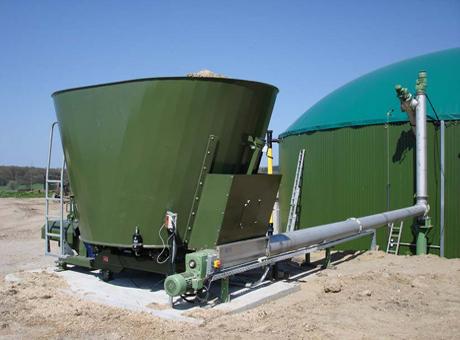 Biogazul, energia ieftină din curtea fiecăruia
