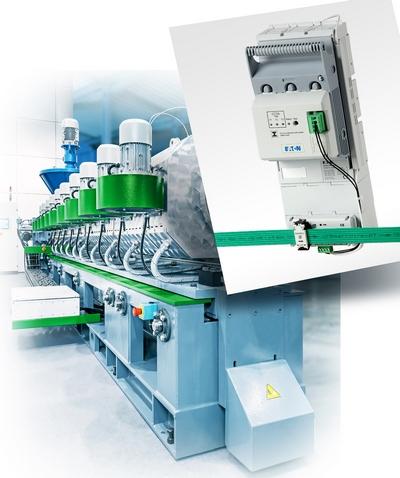Separator cu sigurante Eaton XNH - siguranta maxima pentru distributia energiei