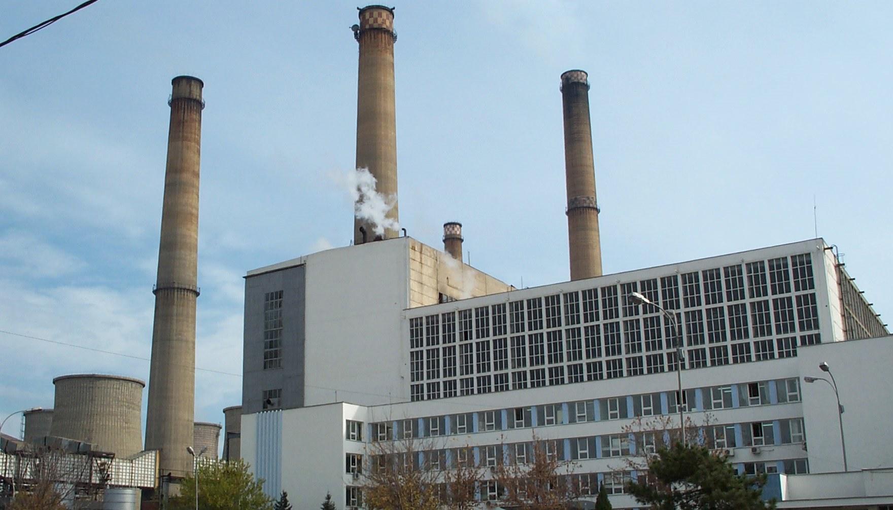 ELCEN tatoneaza investitii de peste 200 milioane euro, pentru a construi un grup energetic nou
