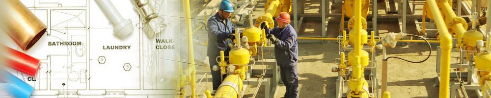 Angajam instalatori gaze cu experienta