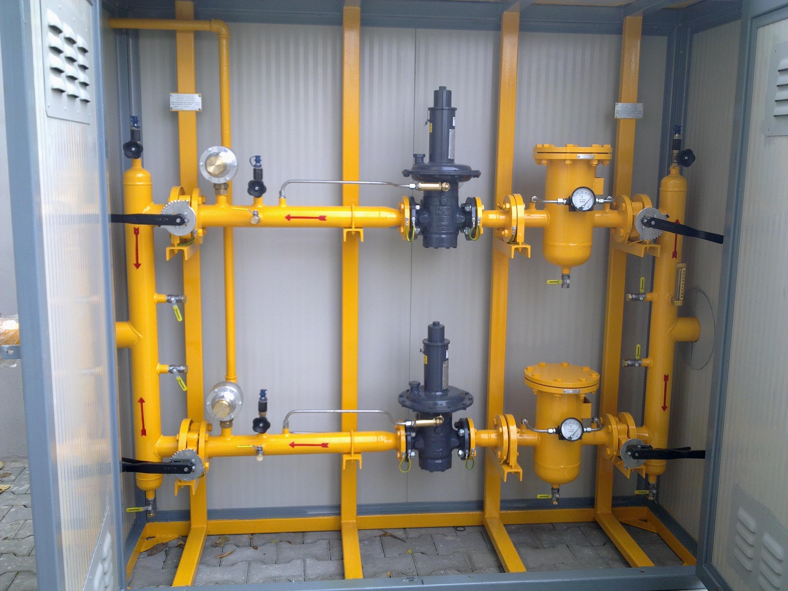 Instalator tehnico-sanitare şi de gaze - Germania