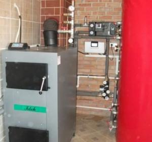 Proiectare, Montaj, Verificari, Revizii  - S.C. Confort Tehno Instal S.R.L. - Instalații gaze și centrale termice Buzau  Nehoiu  Patarlagele  Pogoanele  Ramnicu Sarat