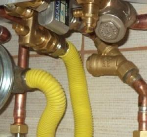 Proiectare, Montaj - S.C.Lasius S.R.L. - Instalații gaze și centrale termice Satu Mare Carei Ardud Livada  Negresti Oas Tasnad