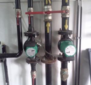 Proiectare, Montaj, Revizii - S.C. VIOSIL INSTALCONSTRUCT S.R.L. - Instalații gaze și centrale termice Bucuresti Sector 5