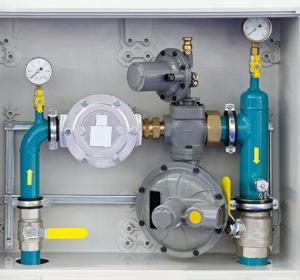 ENERGOTRANSCONSULT SRL - BRANSAMENTE GAZE NATURALE INSTALATII DE UTILIZARE GAZE NATURALE CENTRALE TERMICE INSTALATII DE INCALZIRE