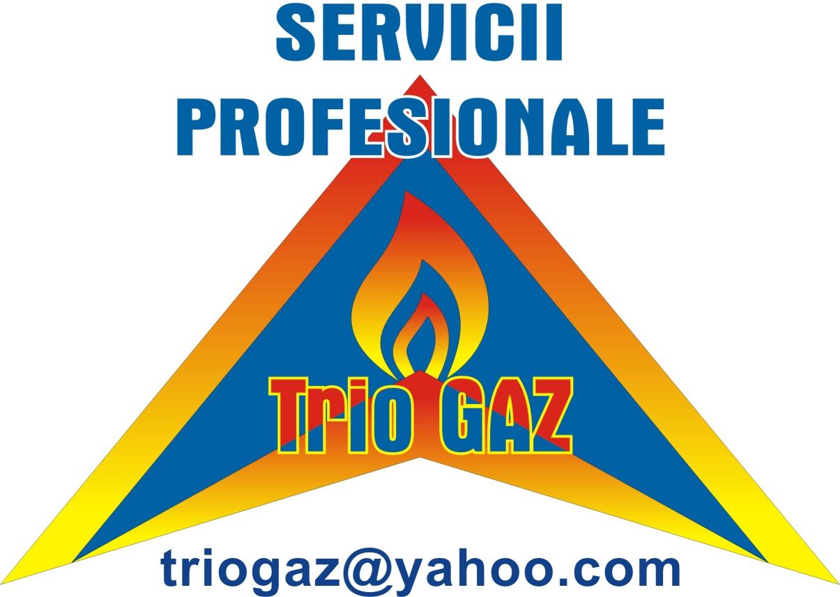 SERVICII PROFESIONALE TRIO GAZ S.R.L.