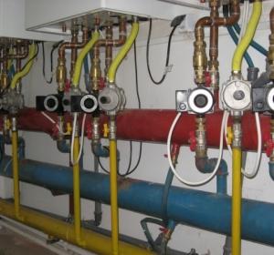 Proiectare Verificare Revizie Service - S.C. RAMFI INSTAL S.R.L. - Instalații gaze și centrale termice Timisoara Lugoj Sannicolau Mare Jimbolia Recas Faget Buzias Deta Gataia Ciacova