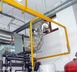 Proiectare, Montaj, Revizii Instalatii de Gaze Naturale Bucuresti - Sector 4 - S.C. Victoria Global S.R.L.